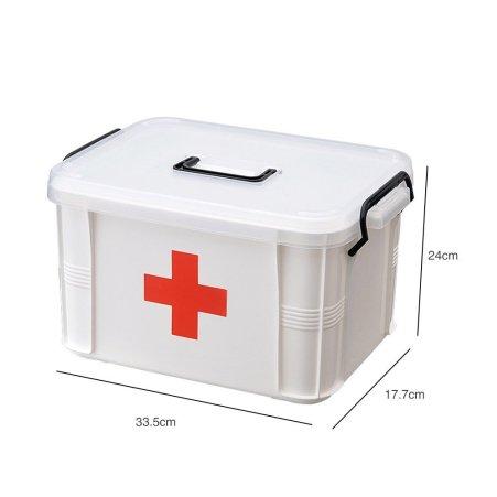 Crohns Pill storage